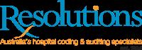 Resolutions Logo