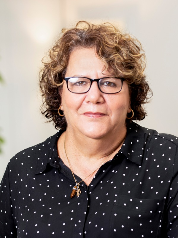 Sandra Melluso