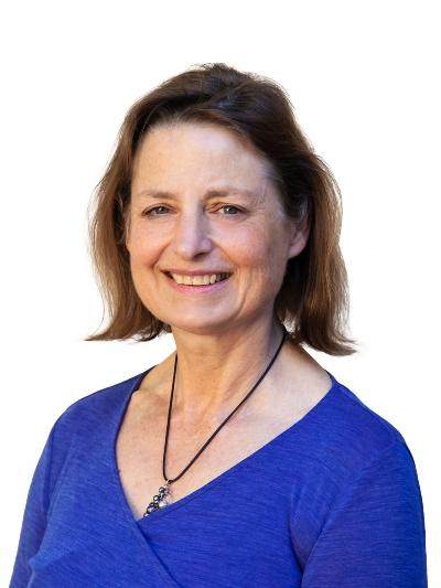 Carolyn Gellert