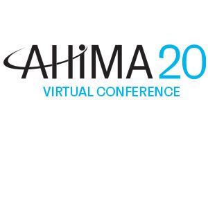AHIMA20 Virtual Conference