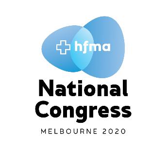 HFMA National Congress 2020