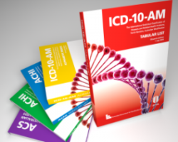ICD-10-AM Clinical coder education