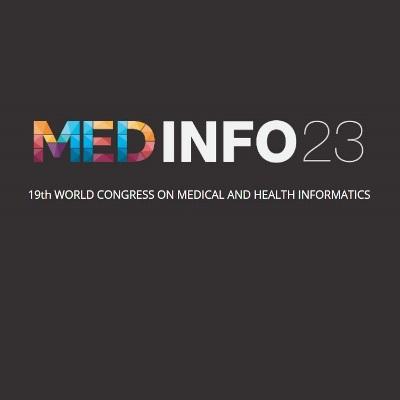 MedInfo 2023
