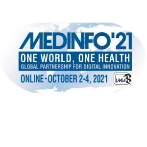 MedInfo 2021